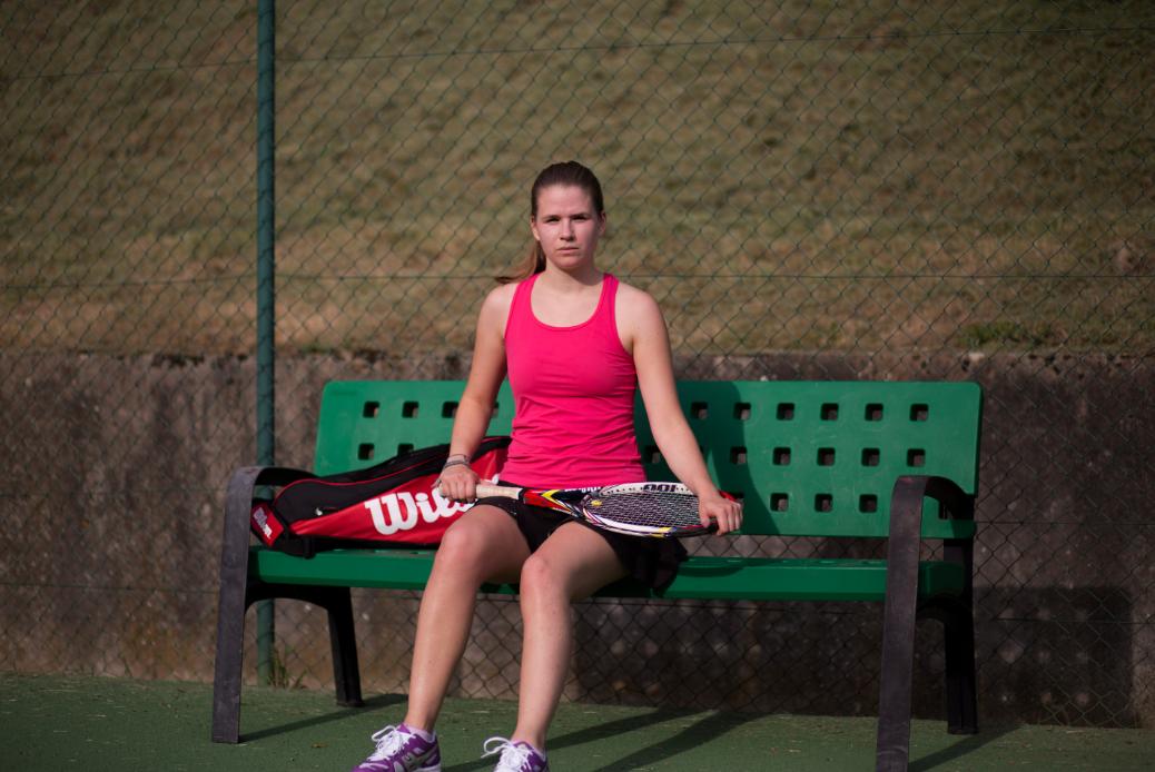 Passion TENNIS !