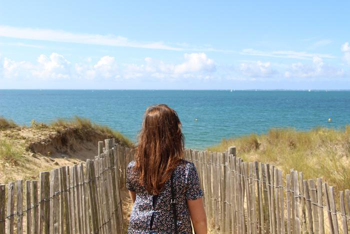 Bretagne : oui il fait beau (et chaud) !