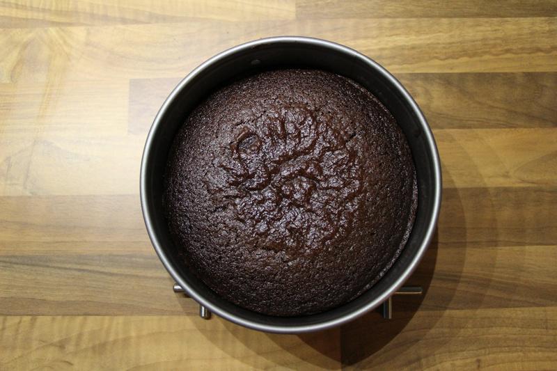 Laissez cuire 20 minutes au four à 180 degrés !