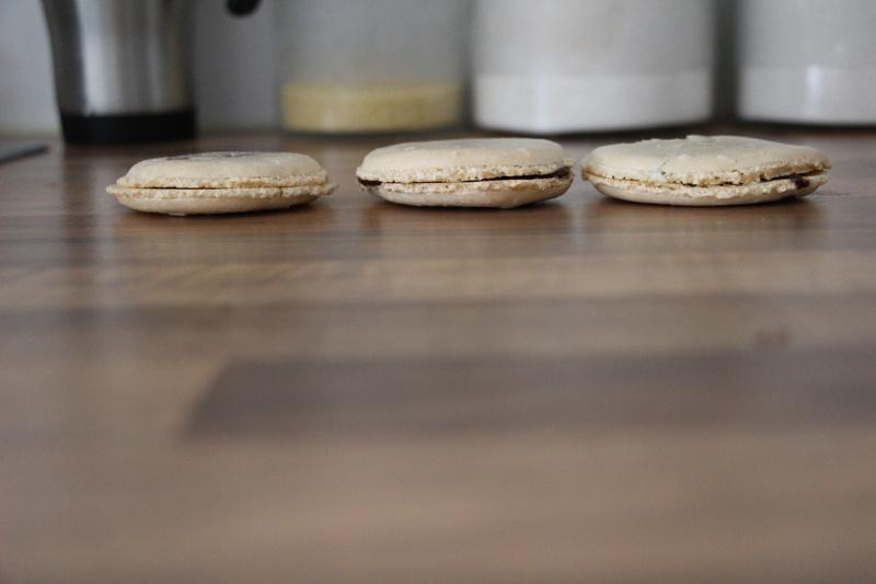Atelier Macarons sans gluten et sans lactose