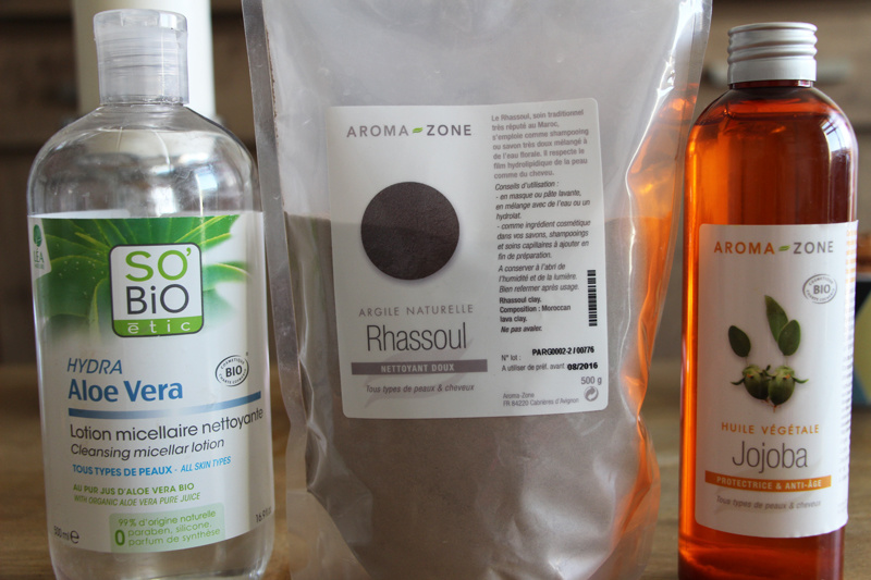 Acné et mes huiles essentielles (concours inside)
