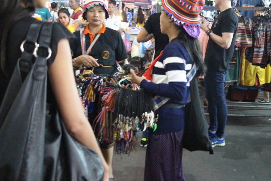 Thaïlande, Khaosan road : la rue où tout est permis