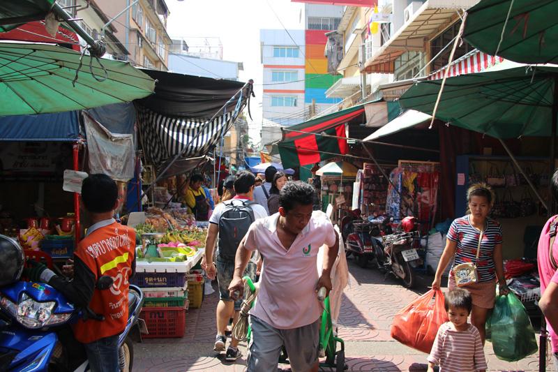 Bangkok en 3 jours : que faire, que voir ?