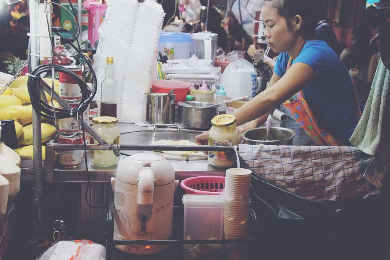 Bordel, je suis allée à Pattaya !! 2/2