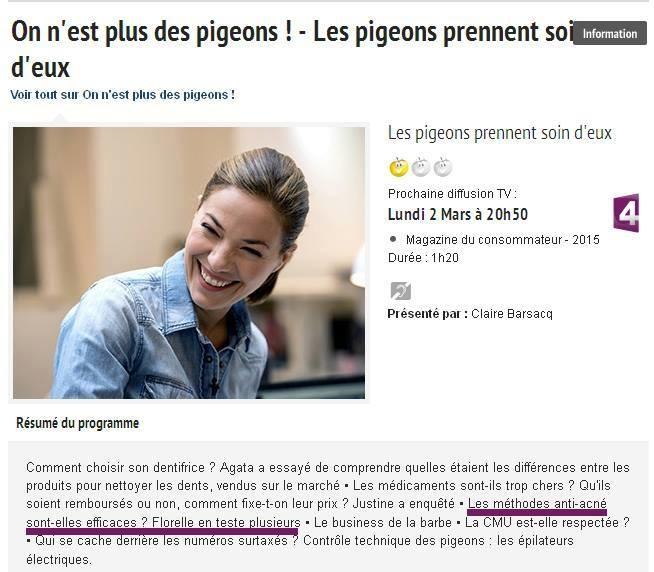 Ce soir on branche France 4 ! (Vidéo inside)