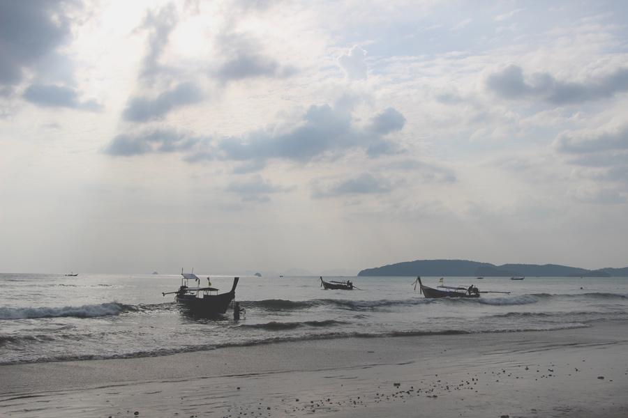 Thaïlande : alors Krabi à faire ou pas ?