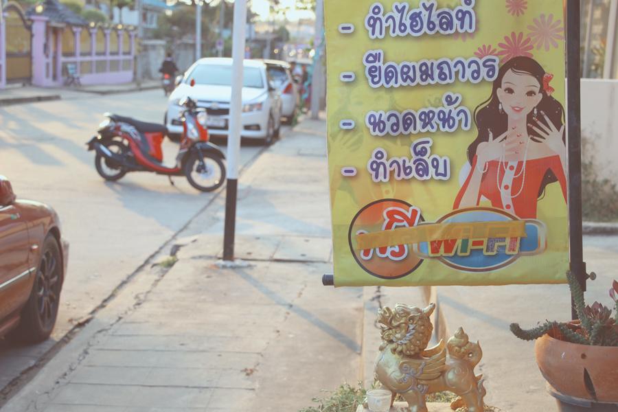 Thaïlande : hors des sentiers battus