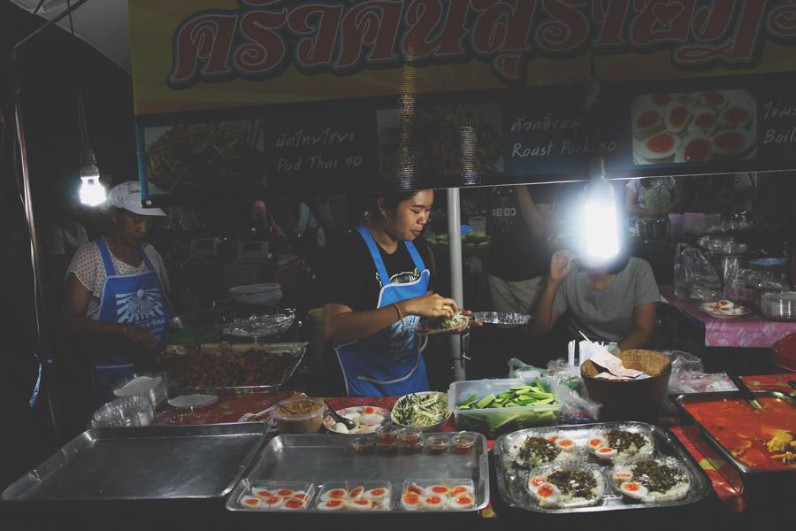 decouvrir krabi thailande