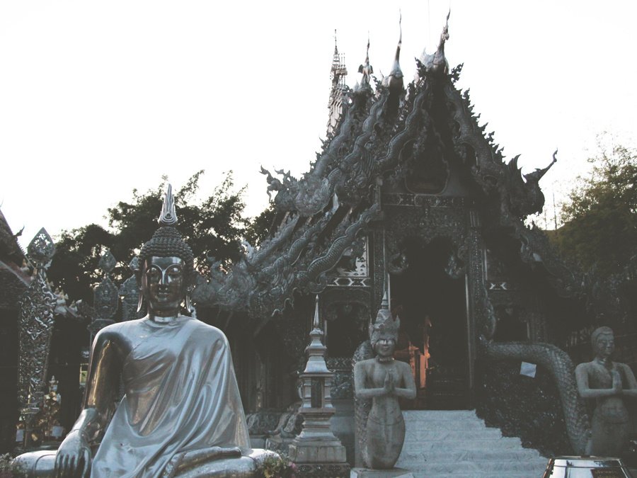 Chiang Mai : pourquoi c'est ouf comme ville