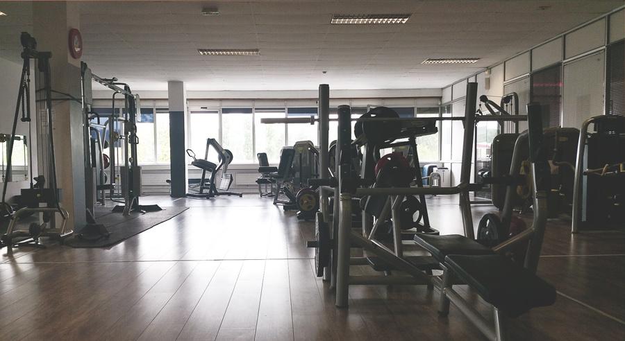 Sport, coach, poids et protéines végétales