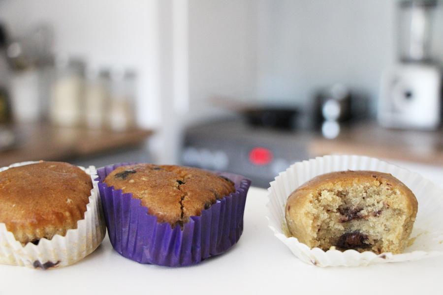 Greenberry : gâteaux à la mode