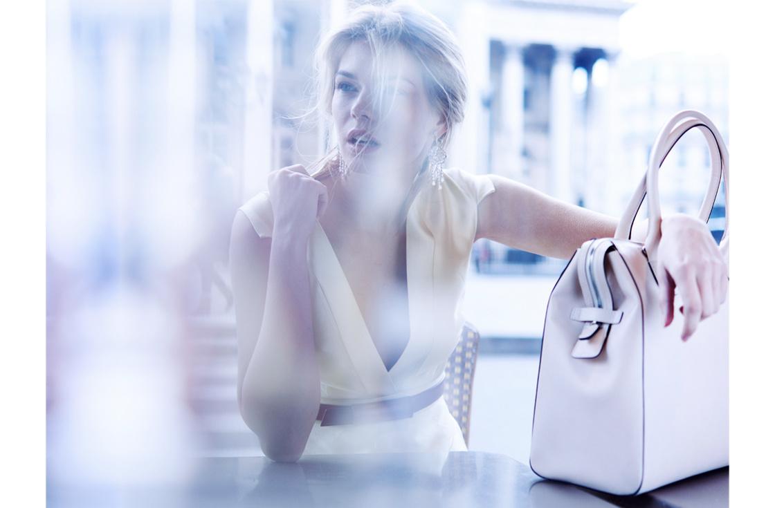 THE femme to be pour être au top au 21e siècle selon les gens (crédit photo : marclafond.com)