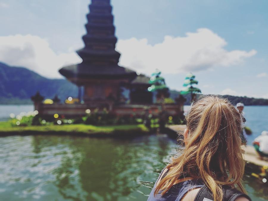 Idées de road trip pour Bali