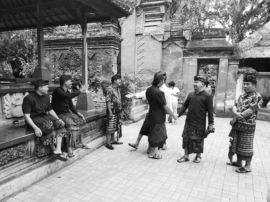 Ubud : entre spiritualité et prix forts