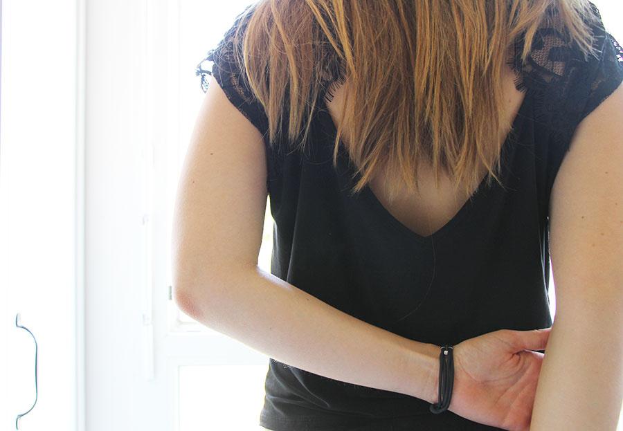 J'ai testé les bracelets connectés #fitness
