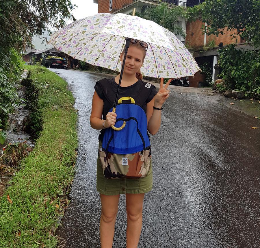 Munduk : comment s'occuper entre deux pluies ?