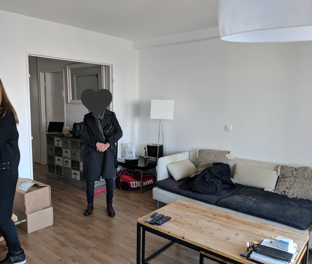 La Décoration De Salon nouvel appartement : la décoration du salon – camilleg
